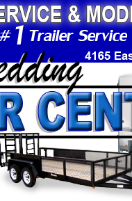Redding Trailer Center Phone 1-800-726-0154